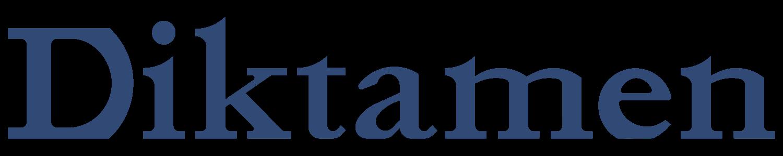 logo-diktamen-sininenpng